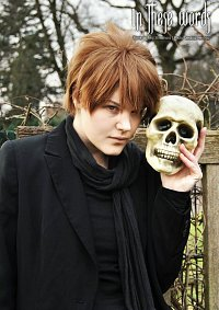 Cosplay-Cover: Kenji Shinohara [BJD-Outfit]