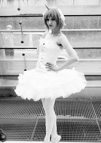 Cosplay-Cover: Princess Tutu [Odette/Swan Lake]