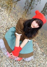 Cosplay-Cover: Naka Kaburagi  (Cover Band 5)