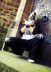 Cosplay-Cover: Reita[MAXIMUM ROYAL DISORDER-Gazerock is not dead]
