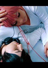 Cosplay-Cover: Ex-Boyfriend [Just be Friends]
