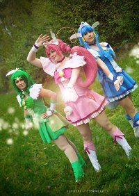 Cosplay-Cover: Cure Beauty