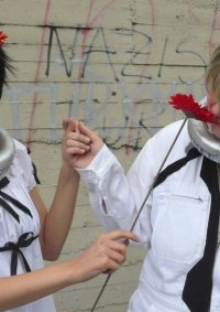 Cosplay-Cover: Takami You [鷹見 羊] • Prisoner Suit