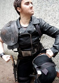 Cosplay-Cover: Mad Max