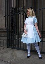 Cosplay-Cover: Alice [Disney]