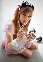Cosplay-Cover: Mikuru Asahina - Battle Maid