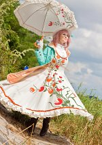 Cosplay-Cover: Kobato Hanato