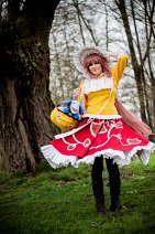Cosplay-Cover: Hanato Kobato