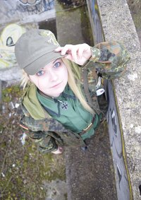 Cosplay-Cover: Hessen [[Military]]