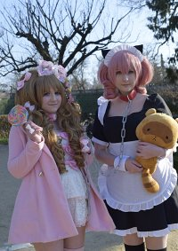 Cosplay-Cover: Hime gyaru :3