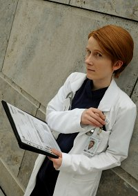 Cosplay-Cover: Gabriel/ Dr. Sexy M.D.