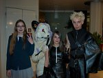 Cosplay-Cover: Cloud (Advent Children Style)