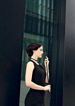 Cosplay-Cover: BBC Sherlock - Irene Adler