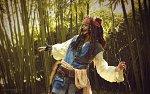 Cosplay-Cover: Captain Jack Sparrow - Pelegostos