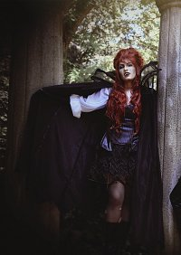 Cosplay-Cover: Magda (Nightmare)