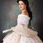 Cosplay: Elisabeth (Star Dress)