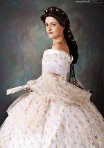Cosplay-Cover: Elisabeth (Star Dress)