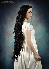 Cosplay-Cover: Elisabeth (nightdress)