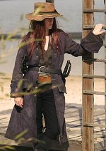 Cosplay-Cover: Anne Bonny (S1)