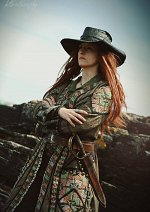 Cosplay-Cover: Anne Bonny (S3)
