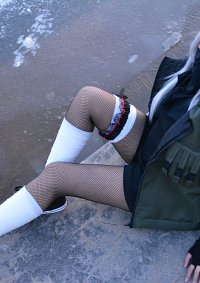 Cosplay-Cover: Kakashi Sexy no Jutsu