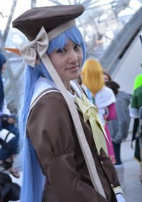 Cosplay-Cover: Nerine