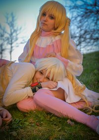Cosplay-Cover: Tsukumo