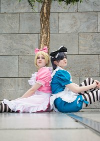 Cosplay-Cover: Alois