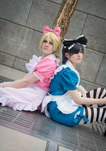 Cosplay-Cover: Ciel in Wonderland