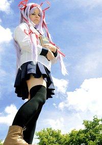 Cosplay-Cover: Shiori Momono [casual]