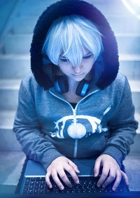 Cosplay-Cover: Frey [Fisheye Placebo]