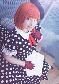 Cosplay-Cover: Nanami Haruka ~ all about
