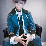Cosplay: Ruki Mukami