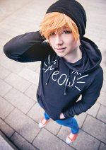 Cosplay-Cover: Adrien Agreste [MEOW Sweater]