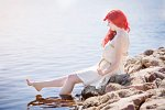 Cosplay-Cover: Ariel Sail Dress