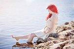 Cosplay-Cover: Ariel Sail Dress