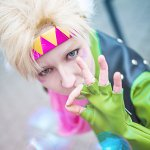 Cosplay: Caesar Anthonio Zeppeli