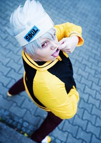 Cosplay-Cover: Soul Evans / [Basic]