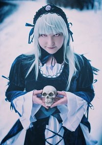 Cosplay-Cover: Suigintou ~