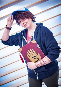 Cosplay-Cover: Dipper Pines [Teenager]