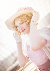 Cosplay-Cover: Duchess