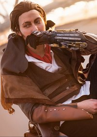 Cosplay-Cover: Jacob Frye