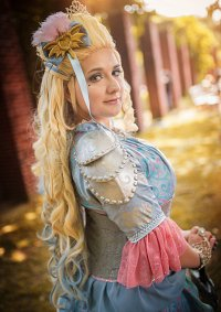 Cosplay-Cover: Darling Charming