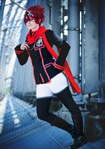 Cosplay-Cover: Lavi [3rd Uniform - Remake]