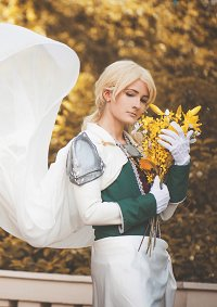 Cosplay-Cover: Lante Filik