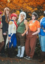 Cosplay-Cover: Schneewittchen {male clothes}