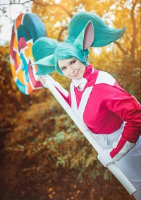 Cosplay-Cover: Lollipoppy