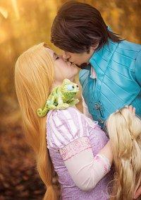 Cosplay-Cover: Flynn Rider [Rapunzel]