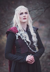 Cosplay-Cover: Daenerys Targaryen - Season 7 -