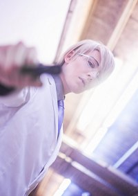Cosplay-Cover: Tosaki Yu